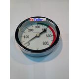 Termometro / Pirometro Horno De Barro Vaina 50cm