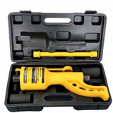 Desforcimetro Shallper 795kgf (maleta C/2 Soq - 32 E 33mm)