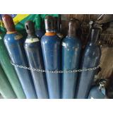 Cilindros Oxigenio,argonio,misturas,co2,nitrogenio,acetileno
