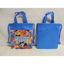 Dulceros Fiestas Mickey Mouse Minnie Donald Daisy Goofy Bolo