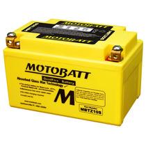Bateria Motobatt Mbtz10s Ytz10s Honda Cb 600f 600 F Hornet