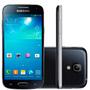 Samsung I9190 Galaxy S4 Mini Preto 8gb Single Cam 8mp Nf