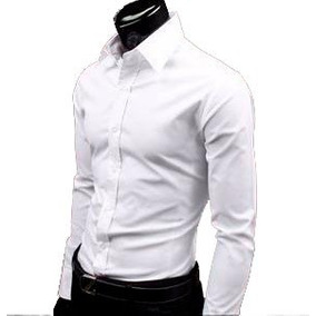 Camisas Vestir Caballero, Camisa Slim Fit Formal