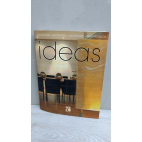 libro ideas interiores am editores