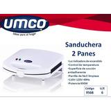 Promocioneslafamilia Sanducheras 2 Panes Unicas Originales