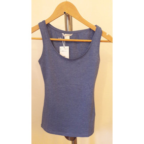 Musculosa H&m Talle Xs