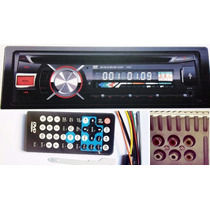 Mp3 Dvd Lcd Fm S7mmc Wma Video Player Rock Usb Radio