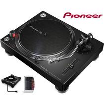 Pioneer Plx500 Turntable Pickup Toca Discos Estilo Plx 1000