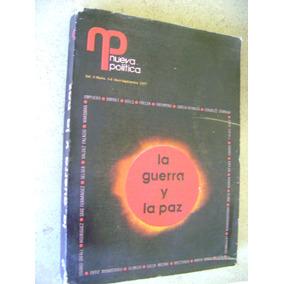Revista Nueva Politica. Mexico 1977. $199 Dhl