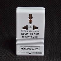 Convertidor De Voltaje De 100w 110v A 220v 220v A 110v