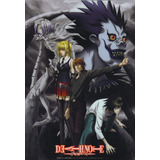 Poster Death Note Super A3 Death Note 1