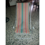 Silla De Extension Playera