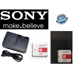 Bateria Sony Np-bg1 Dsc-w30 W35 W50 W55 W70 W90 Frete 10,00