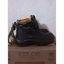 Zapatos De Seguridad Foot Safe. Talla 41