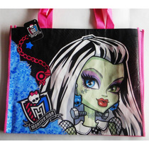 Bolsa Jumbo Fiesta Monster High Draculaura Frankie Regalo