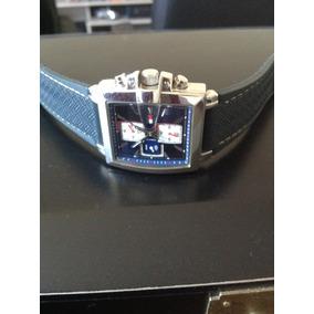Relógio Tommy Hilfiger Quadrado Belíssimo Pouco Uso