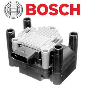 Bobina Ignição Bosch Gol G3 G4 Golf 1.6 F000zs0210 - Novo