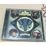 Black Eyed Peas Cd Elephunk