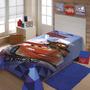 Cobertor Jolitex Infantil Carros 1,50x2,00 Solteiro