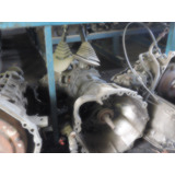 Caja Sincronica Caribe Motor 2600 Con Transfer Usada Importa
