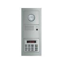 Frente Videointerfon Bticino 307221 P Edificio Color 2 Hilos