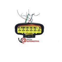 Chicote Plug Conector Bobina Ignição: Astra