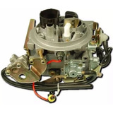 ® Carburador Fiat Duna / Uno Tipo Weber 2 Bocas 32-34 Tlde