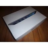 Caja Ipad Air Wifi Cell 128gb Space Gray, Sacachip,stickers