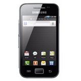 Samsung Galaxy Ace S5830 5mp 3g Wi-fi+nf+garantia 3 Meses