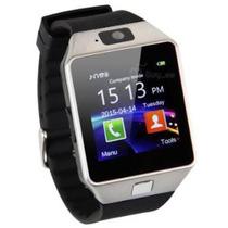 Reloj Celular Smartwatch Dz09 C/tarjeta Sim-sd Android Apple