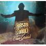 Cd - Juan Gabriel / Hasta Que Te Conoci - Original