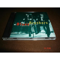 Blues Brothers - Cd Album - The Definitive Collection Dmh