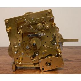 Maquina Reloj De Pendulo Kienninger J1204 Alemana