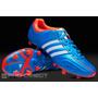 Adidas Adipure 11 Pro .version Eurocopa --100% Piel .pro