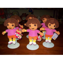 Dora 6 Lindas Muñecas Por $550.00 Envio Incluido
