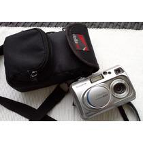 Camara Digital Fujifilm Finepix A205 2.0megapixeles 3xoptico