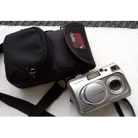 Camara Digital Fujifilm Finepix A205 Para Repuesto