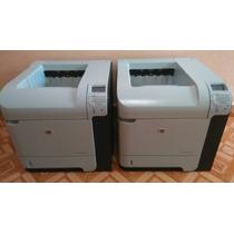 Impresora Hp Laserjet P4015n Duplex Y Red