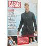 Revista Caras Ricky Martin En Argentina Año 2016