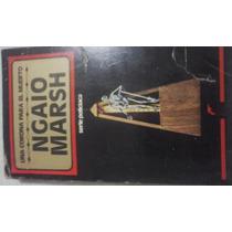 Una Corona Para El Muerto De Ngaio Marsh