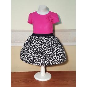 Vestido Importado Nena Verano 1-2 Años, Est. 1989 Place, Usa
