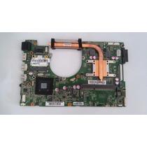 Placa Mãe Cce Ultra Thin T745 - Intel Core I7 C/ Defeito