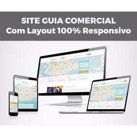 Tema Wp Business Finder Responsivo Com Nova Api Google Maps