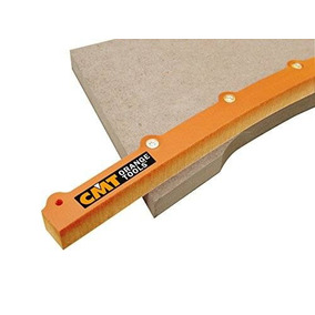 Plantilla Cmt Tmp-1200 Flexible Para Curvado Y Arqueado De E