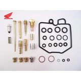 Kit Reparacion Carburador Japon Honda Cbx 1047 1979-1982