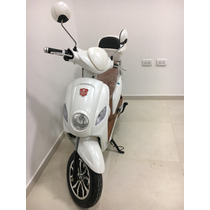 Scooter Eléctrica Lucky Lion Modelo Apple (500 W)