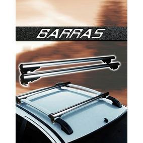 Barras Portaequipaje Pilot, Sienna, Odisey, Duster, Volvo