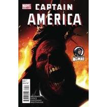 Marvel Comics Captain America 29. Rgl