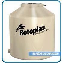 Tinaco Rotoplas 1100lts Tricapa Garantizado Cisterna Oferta