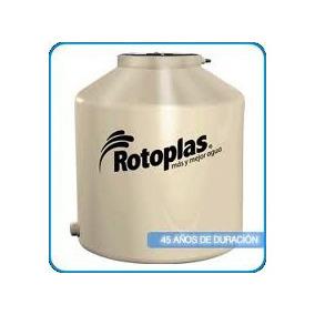 Tinaco Rotoplas 750lts Tricapa Garantizado Cisterna Oferta